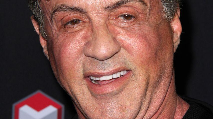"""Lässt Sylvester Stallone """"Rambo"""" nun echt sterben?"""