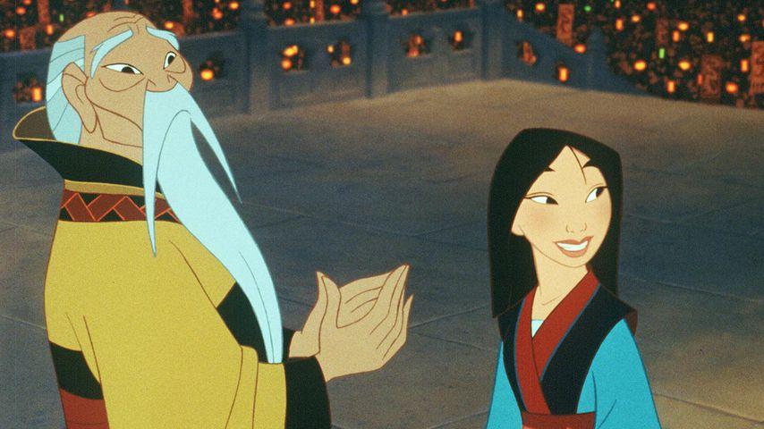 """Disney's """"Mulan"""""""
