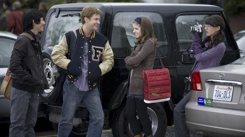 """Szene aus dem Film """"Twilight – Biss zum Morgengrauen"""""""