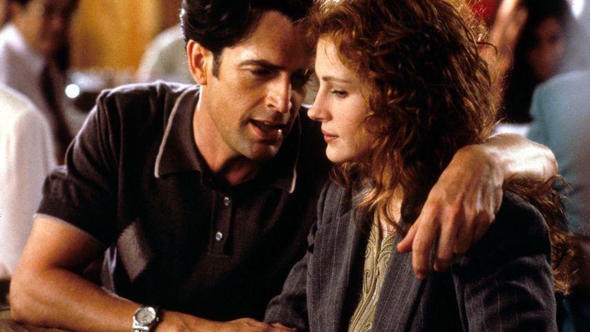 """Julia Roberts und Rupert Everett in """"Die Hochzeit meines besten Freundes"""""""