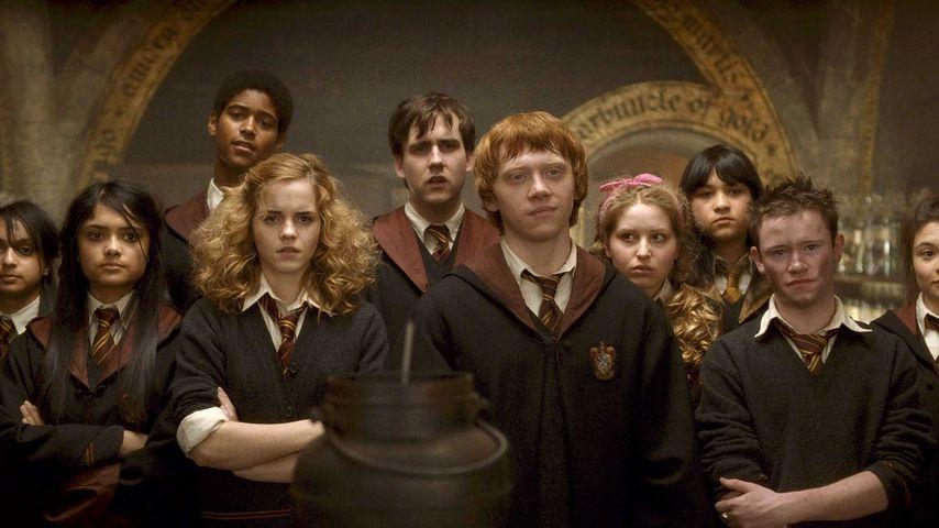 """Szene aus """"Harry Potter und der Halbblutprinz"""""""