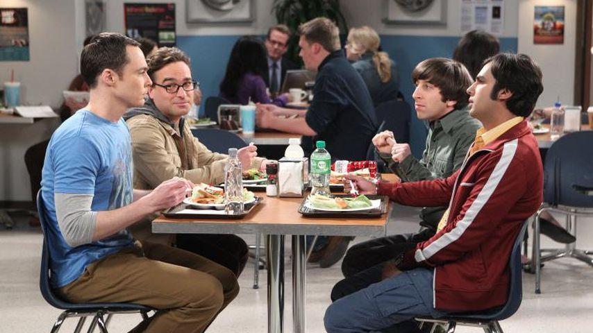 """The Big Bang Theory"": Diese Netflix-Hits kommen im Januar!"