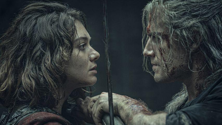 """""""The Witcher""""-Prequel: Dieser Star ist nicht mehr dabei"""
