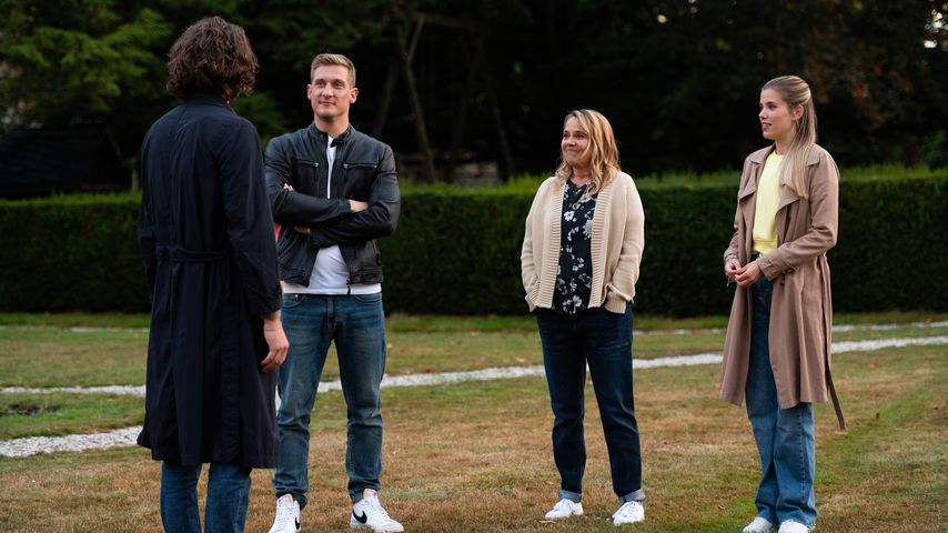 """Szene aus """"Verbotene Liebe – Next Generation"""" Folge sieben"""