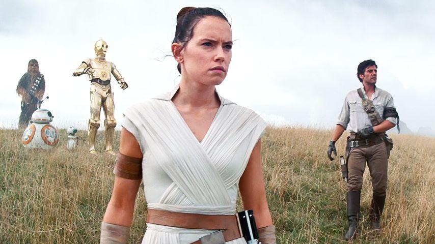 """Szenenbild aus """"Star Wars: Der Aufstieg Skywalker"""""""