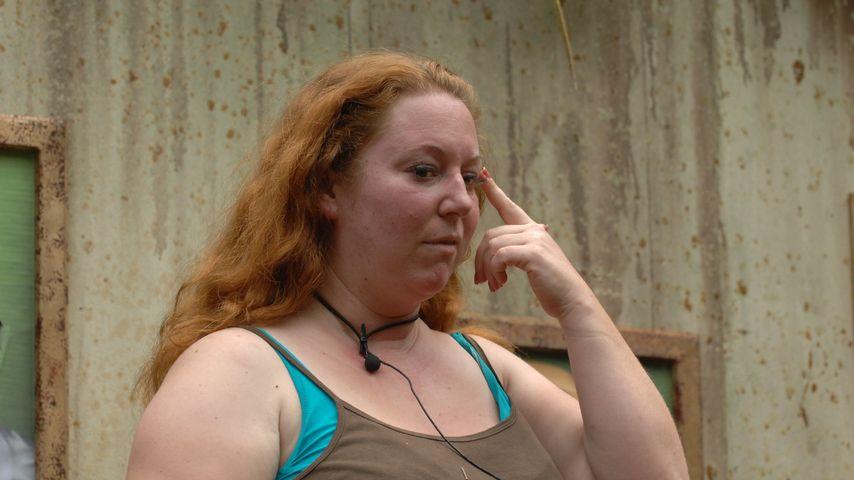 Nach Dschungel-Aus: Rebecca disst die Produktion