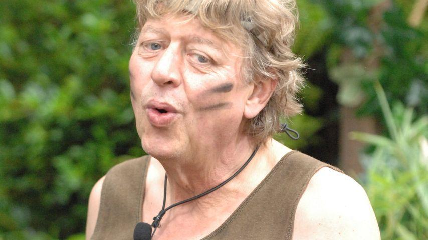 Unter Läster-Beschuss: Walter wird zum Freiwild