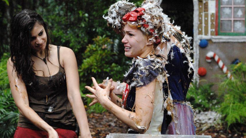 Angelinas Abgang rettet Tanja vor Dschungel-Aus