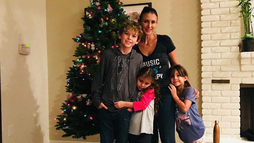 Weihnachten ohne Chester Bennington: So feiert seine Familie