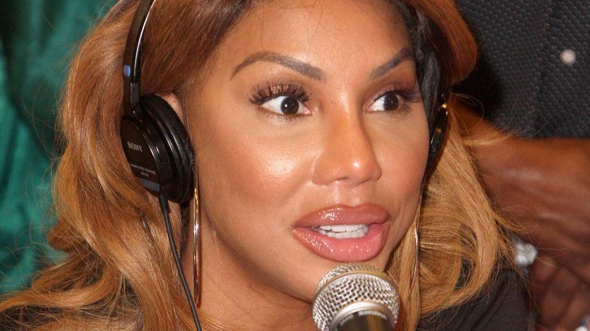 Tamar Braxton, Sängerin
