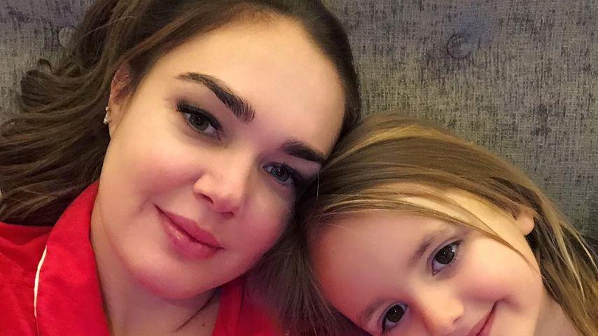 Tamara Ecclestone und ihre Tochter Sophia