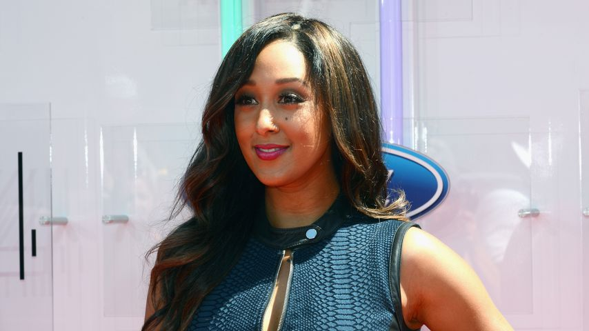 Tamera Mowry-Housley bei den BET Awards 2014 in Los Angeles