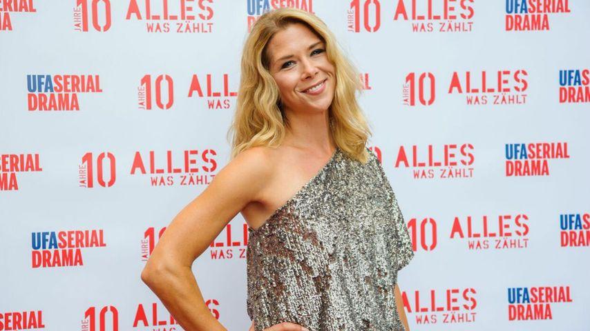 Eisprinzessin & TV-Star: Tanja Szewczenko lebt ihren Traum