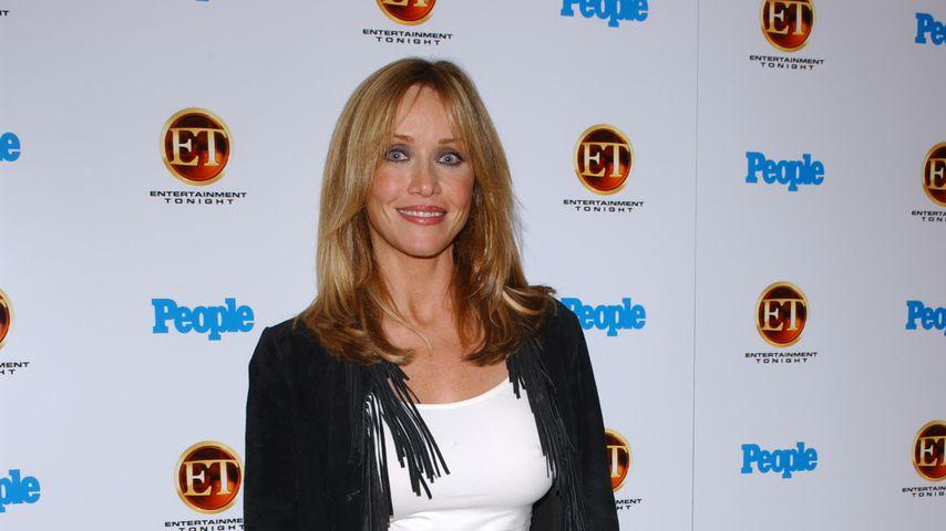 Schauspielerin Tanya Roberts 2004