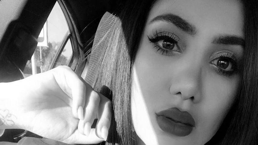 Irakisches Instagram-Model auf offener Straße erschossen!