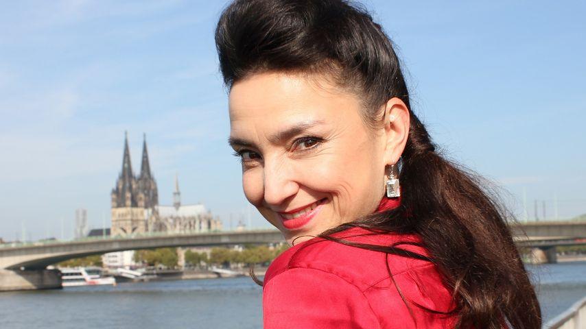 Simone Steinkamp Alter