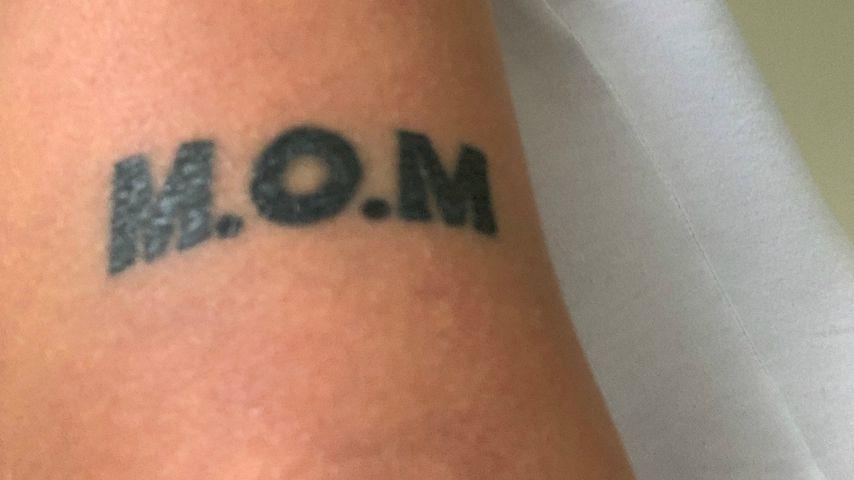 """Tattoo von """"M.O.M""""-Kandidatin Anna"""
