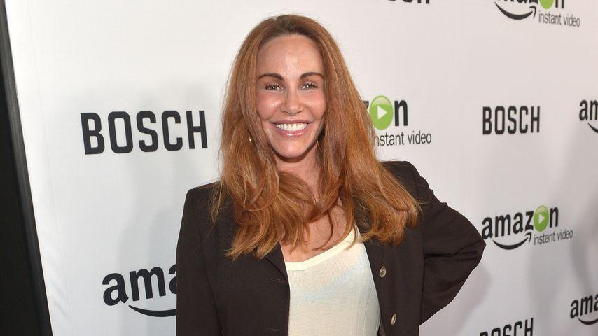 """Tawny Kitaen bei der Premiere von """"Bosch"""" in Hollywood, 2015"""
