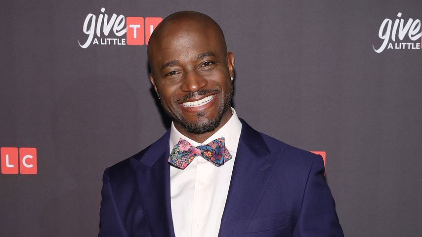 Taye Diggs bei den TCL's Give A Little Awards