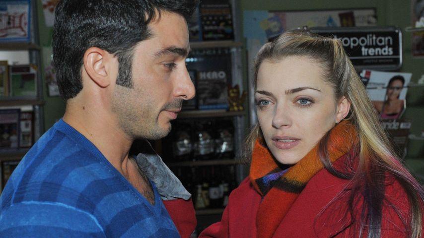 GZSZ-Streit mit Emily: Was täte der echte Tayfun?