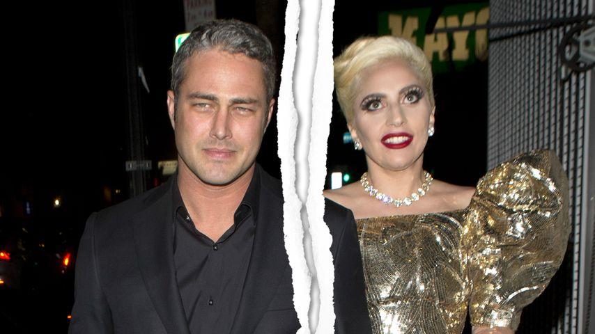 Taylor Kinney & Lady GaGa: Ist DAS der Trennungsgrund?