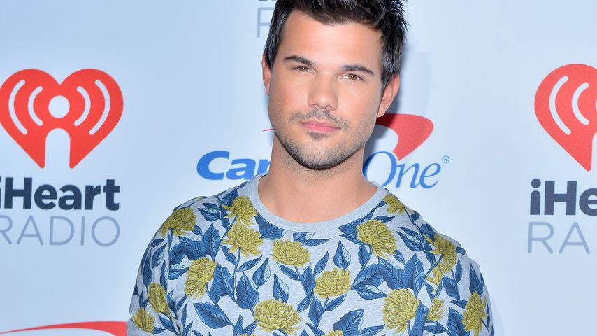 Taylor Lautner, September 2017