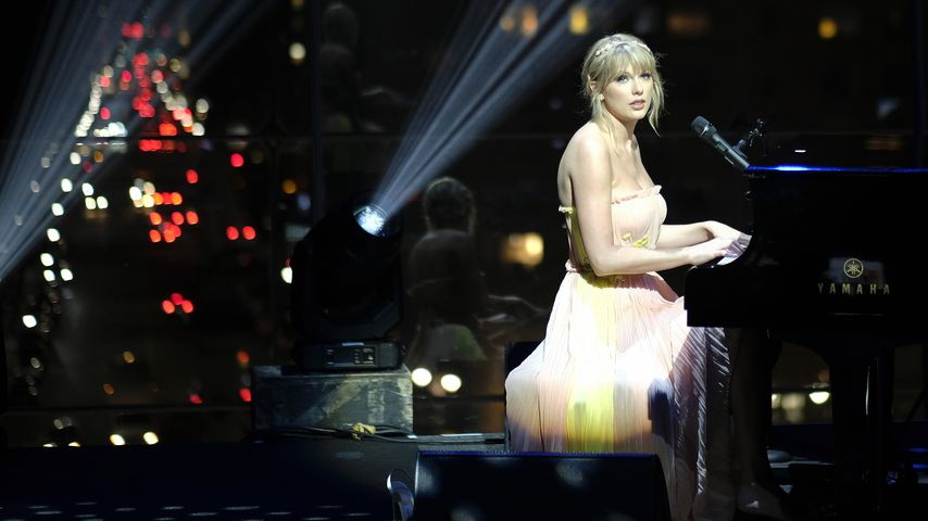 """Wow! So emotional ist Taylor Swifts neuer Song """"The Archer"""""""