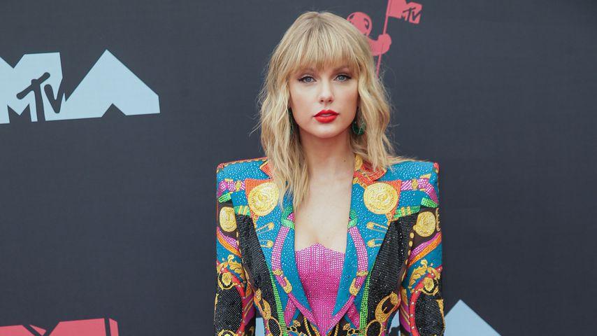 Taylor Swift bei den MTV Video Music Awards 2019