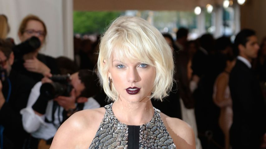 Image-Wechsel? Taylor Swift lacht nicht mehr für ihre Fans