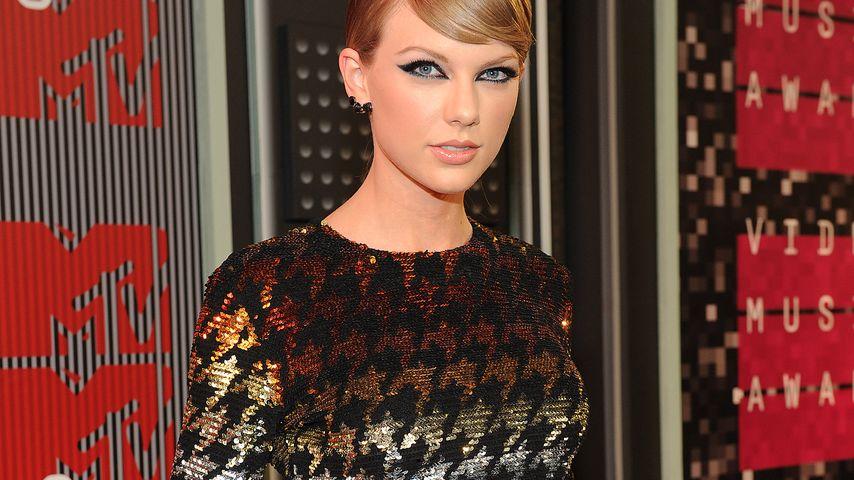 Traumhafte Songidee: Taylor Swift inspirierte sich im Schlaf