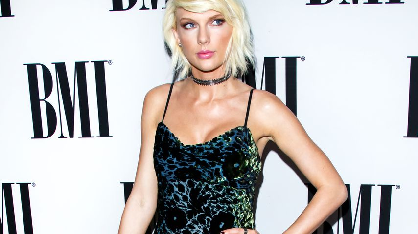 Taylor Swift bei den BMI Pop Awards
