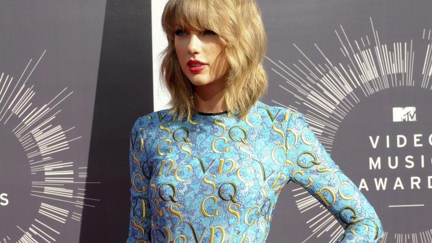 Schnauze voll! Taylor Swift ist ihr Image leid