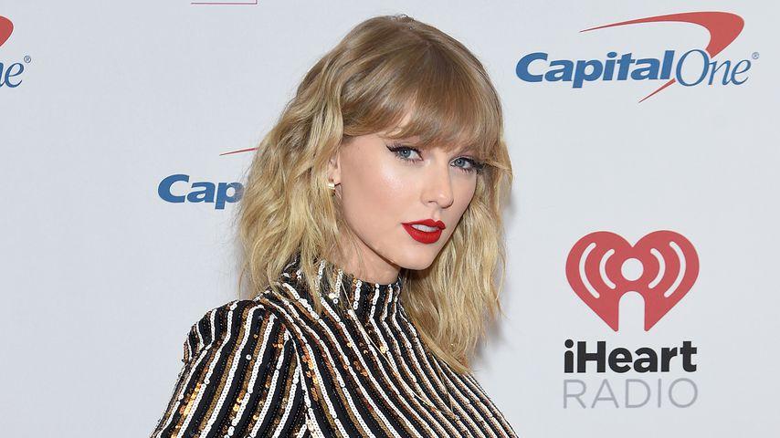 Nach Klage von Freizeitpark: Jetzt klagt Taylor Swift zurück
