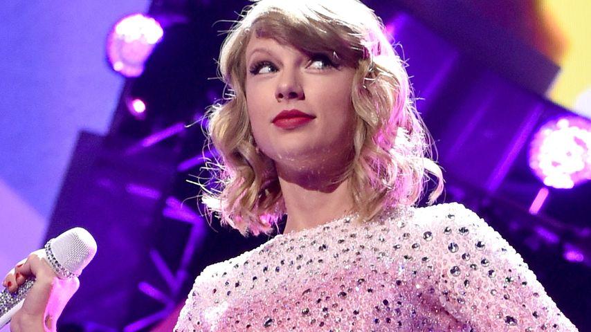 Hart! So kommt Taylor Swift mit Drohungen klar