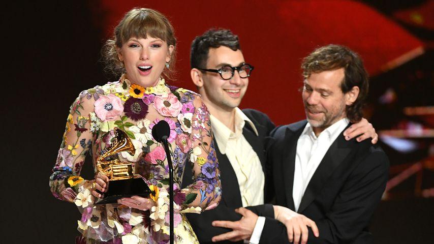 Taylor Swift, Grammys 2021