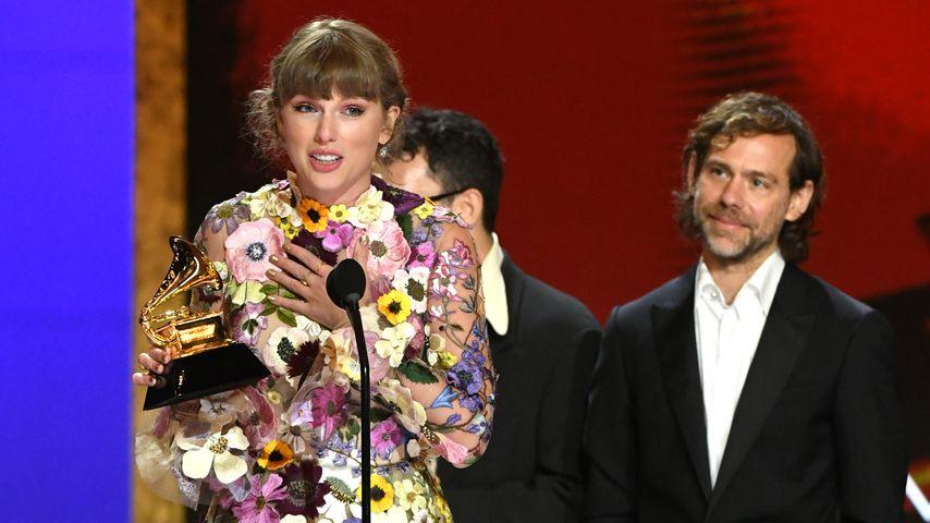 Taylor Swift im Jahr 2021