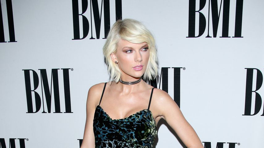 Taylor Swift bei den 64. BMI Pop Awards 2016