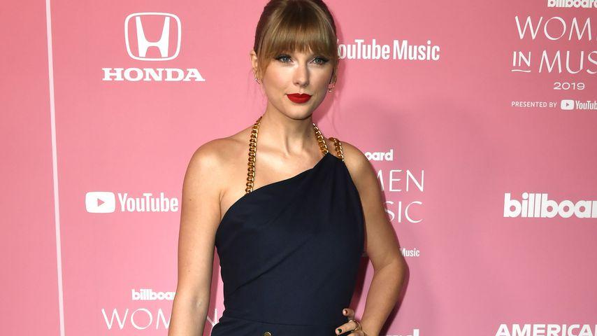 Taylor Swift, Musikerin