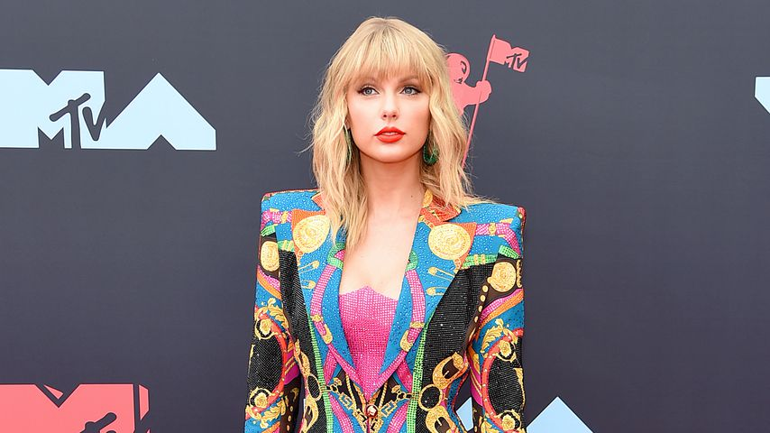 Taylor Swift bei den VMAs 2019