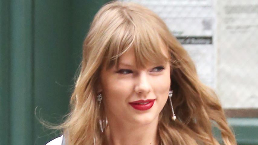 Großzügig: Taylor Swift spendet Fan Geld für kranke Mutter!