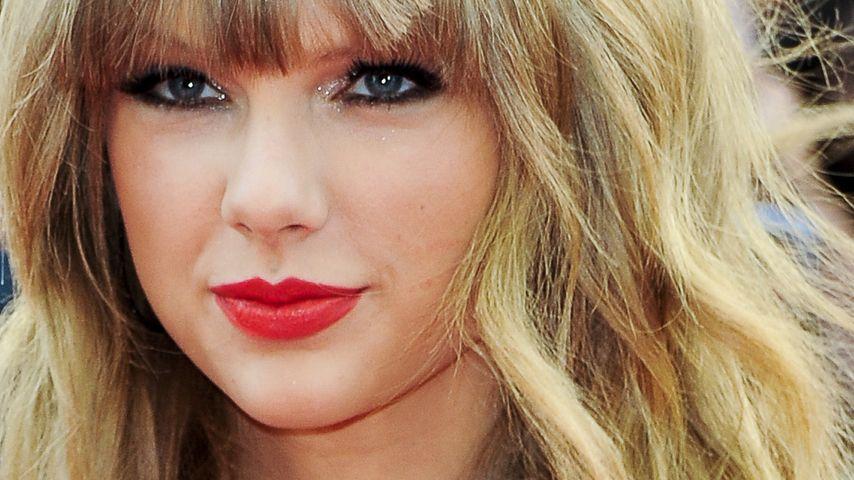 Taylor Swift: Datet sie jetzt nur noch Softies?