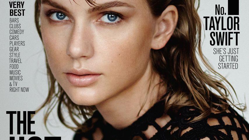 """""""Maxim Hot 100"""": Taylor Swift ist die heißeste Frau der Welt"""