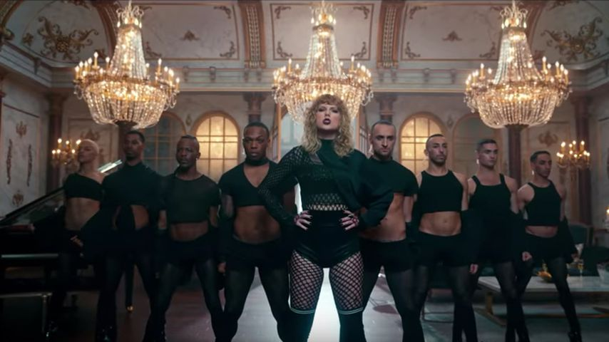 Adele entthront: DAS steckt alles in Taylors neuem Video!