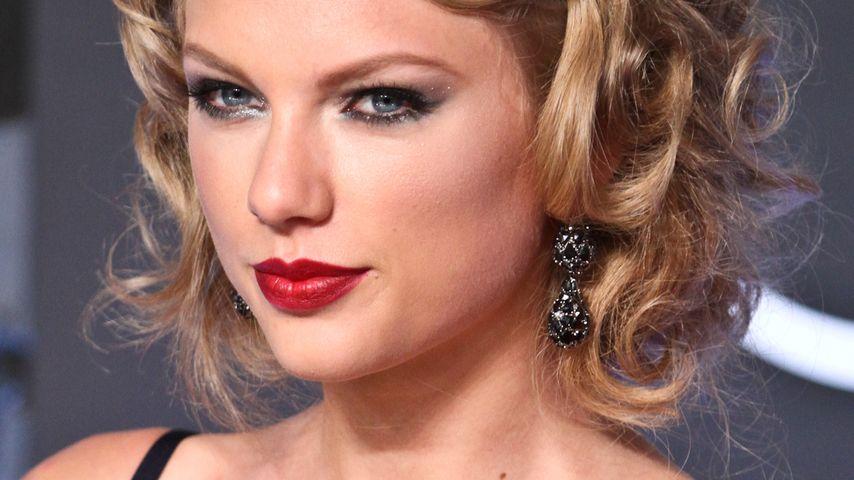 Taylor Swift lässt Fan-Träume wahr werden