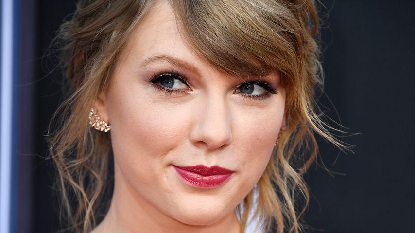 Taylor Swift ist nur in ihren Texten offenherzig