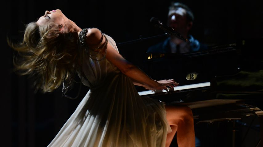 Taylor Swift, Sängerin