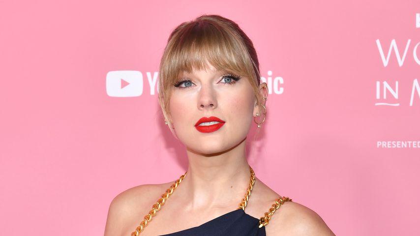 Taylor Swift im Dezember 2019