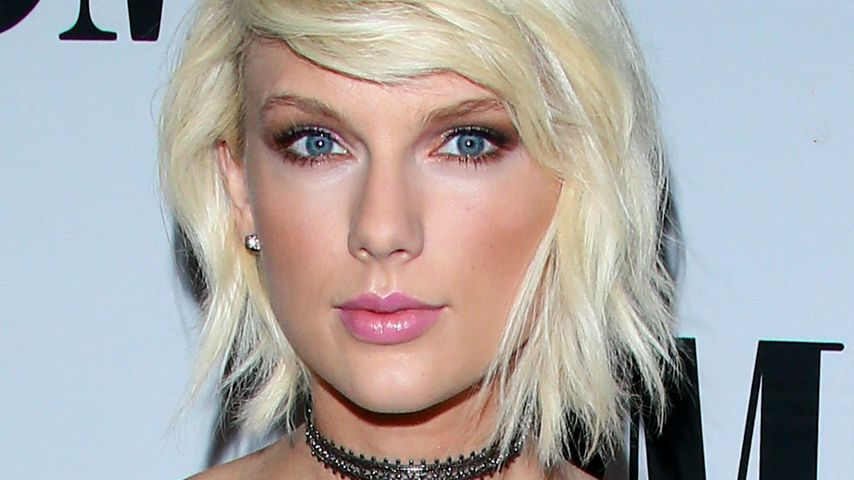 Trotz Morddrohungen an Family: Taylors Stalker nicht in Haft