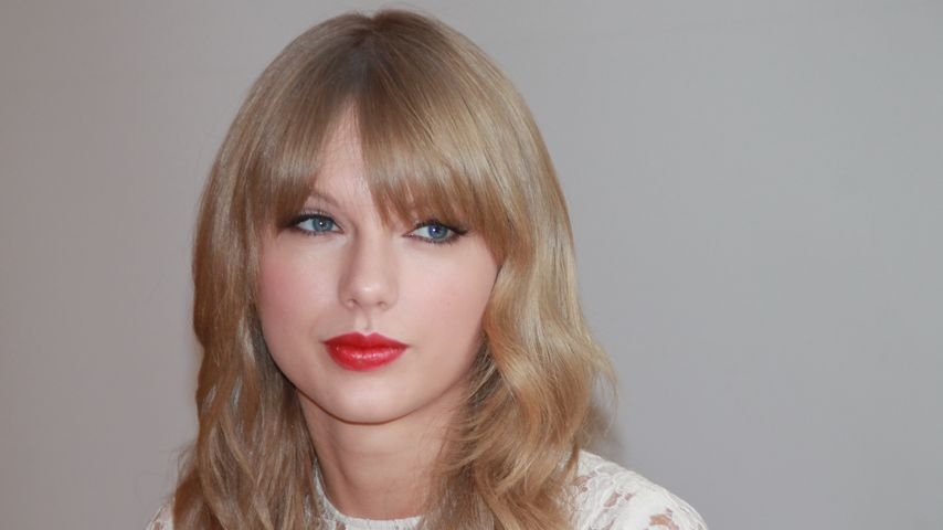 Taylor Swift, US-Sängerin