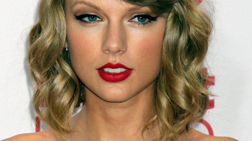 """Taylor Swift gesteht: """"Natürlich trinke ich!"""""""